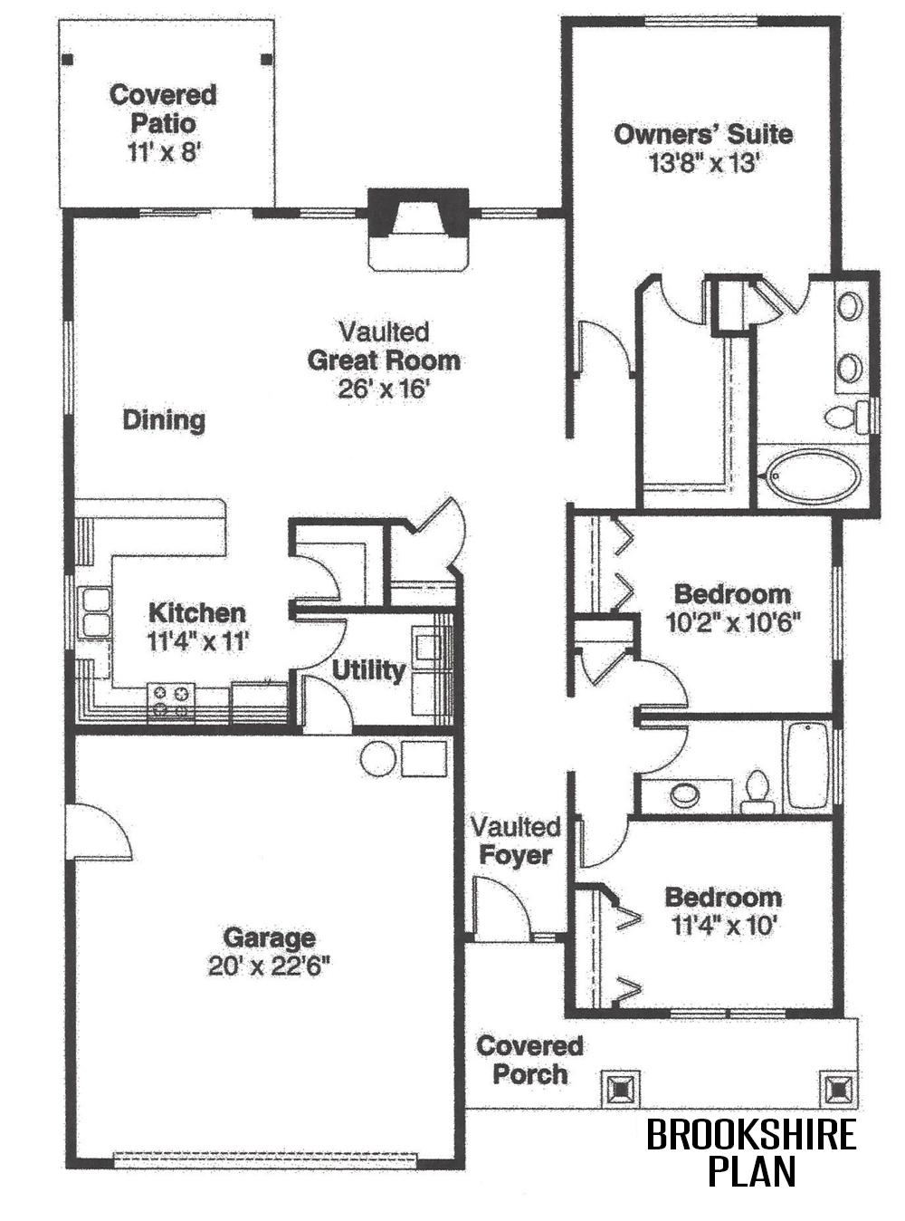 acres home - 901 conklin